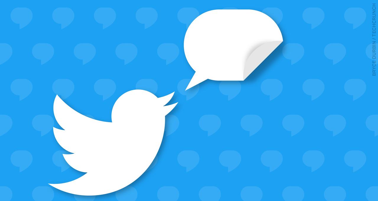 """Se acerca la función """"Ocultar Tweet"""""""