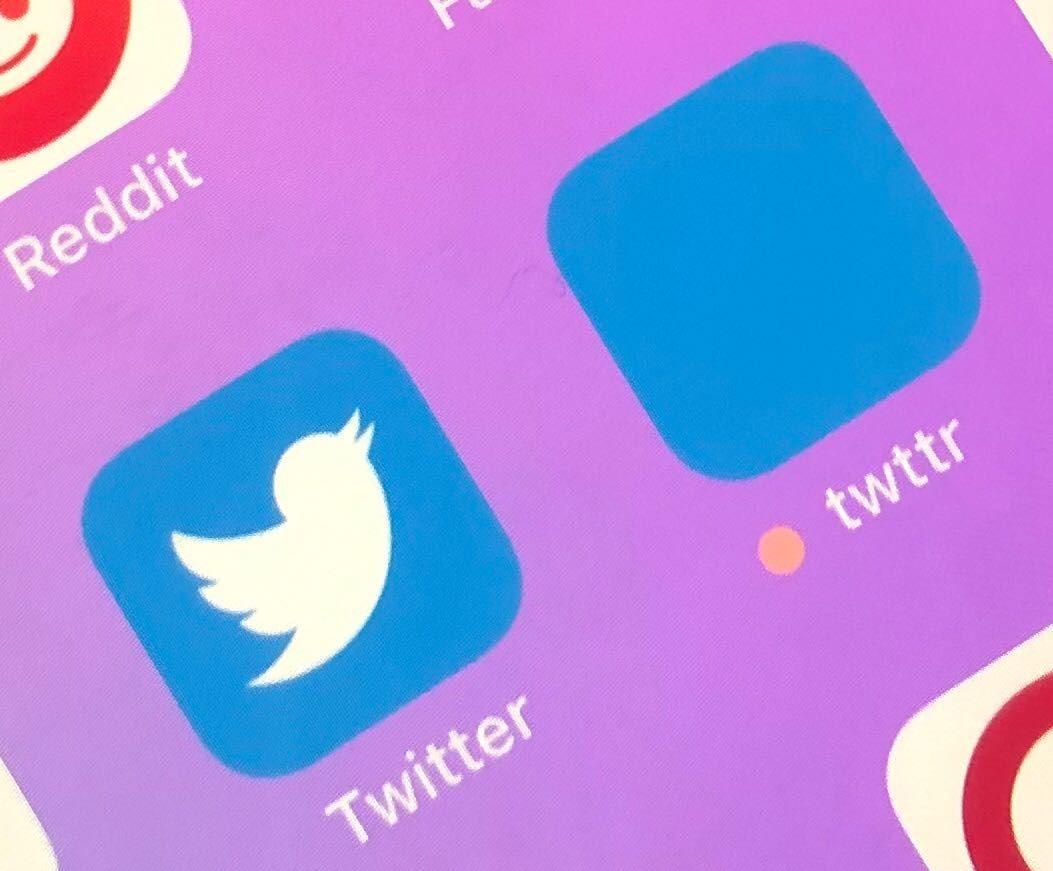 """Twitter hace que los """"me gusta"""" sean más fáciles de usar en su aplicación prototipo twttr"""