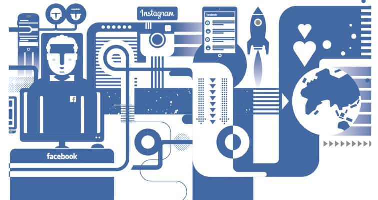 Facebook cambió el algoritmo para promover el contenido de amigos valiosos y cercanos