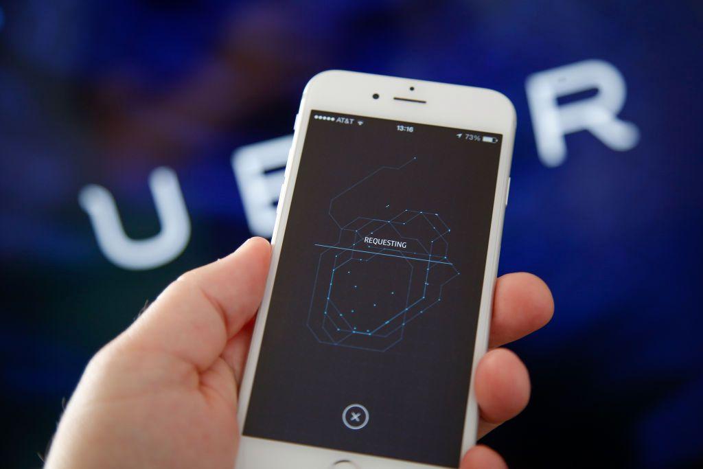 Uber comenzará a desactivar los usuarios con bajas calificaciones