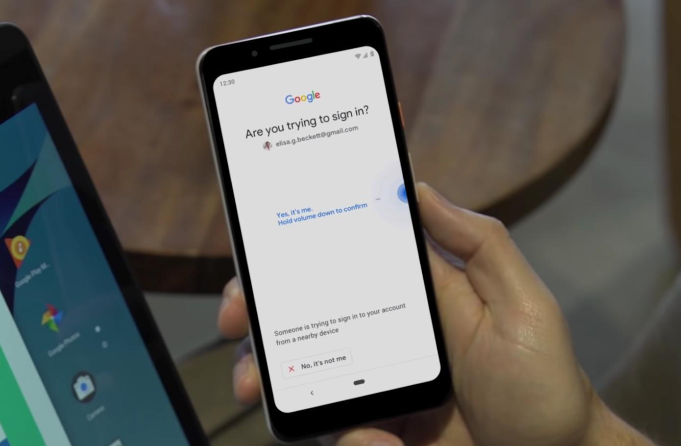 Google expande su tecnología de seguridad Android para usuarios de iPhone y iPad