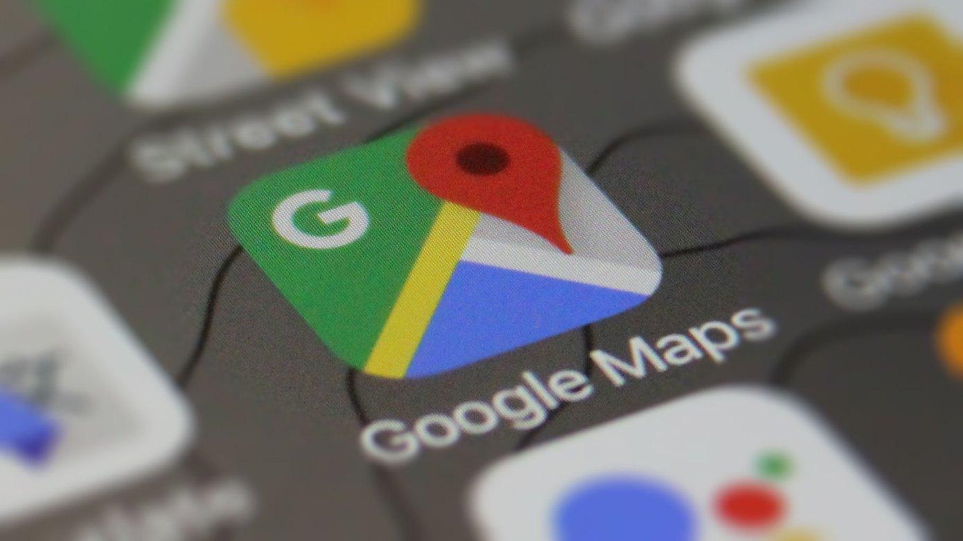 Google Maps agrega la capacidad de ver límites y cámaras de velocidad en más de 40 países