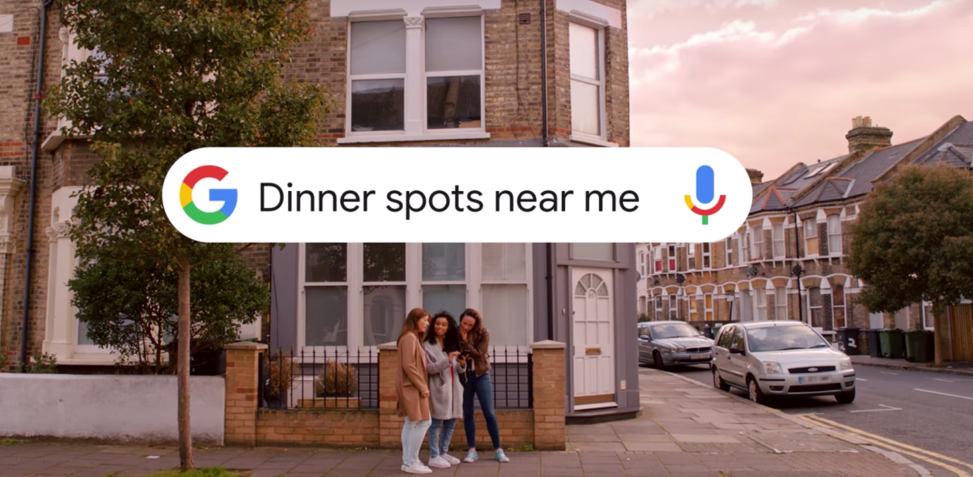 Google aumenta la competencia con las páginas de Facebook con nuevas herramientas para las empresas locales