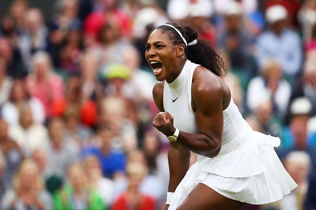 Snapchat anuncia nuevos shows de Serena Williams, Arnold Schwarzenegger y otros