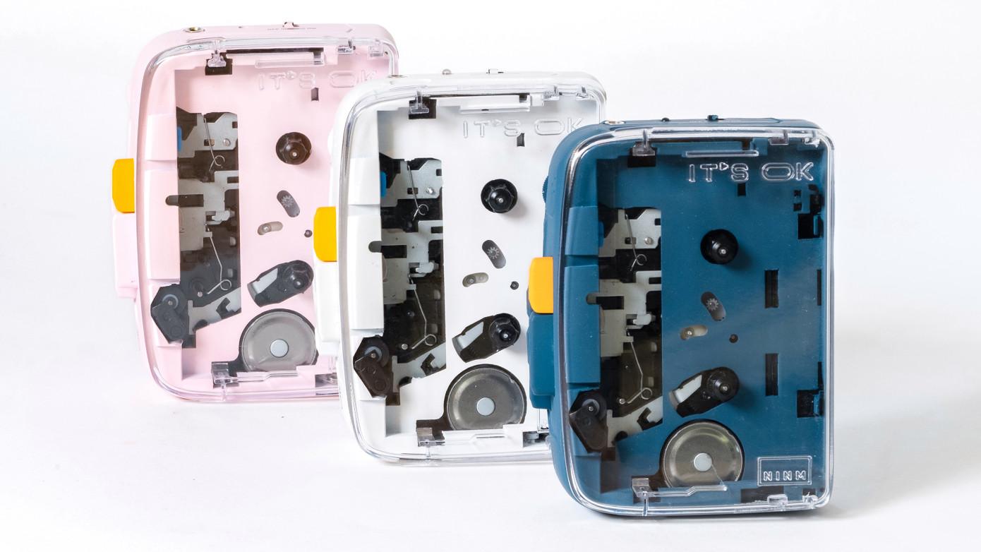 El reproductor de cassette finalmente se vuelve Bluetooth