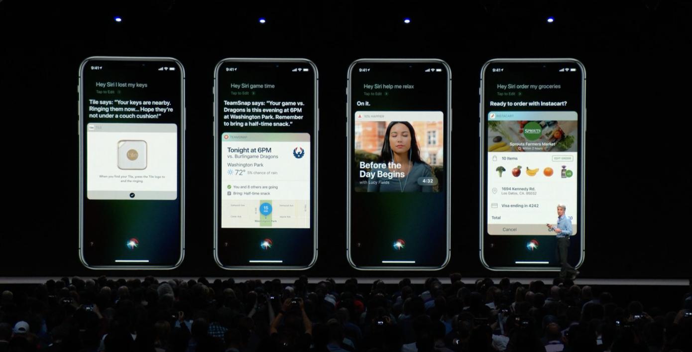 Apple suspende la calificación de respuesta de Siri por preocupaciones de privacidad