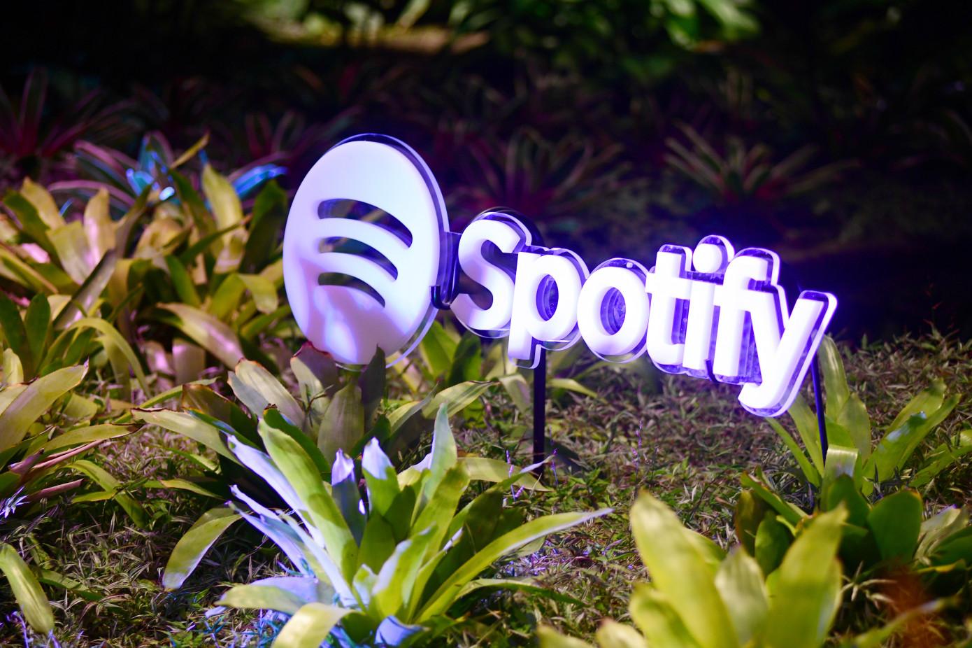 Spotify tiene como objetivo convertir a los fanáticos del podcast con nuevas herramientas para crearlos