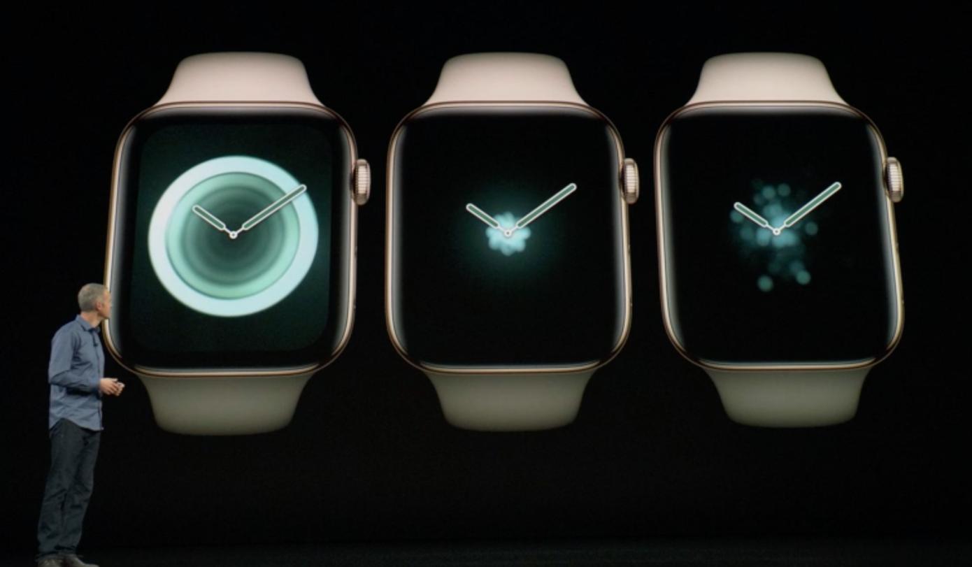 El próximo Apple Watch podría incluir el seguimiento del sueño