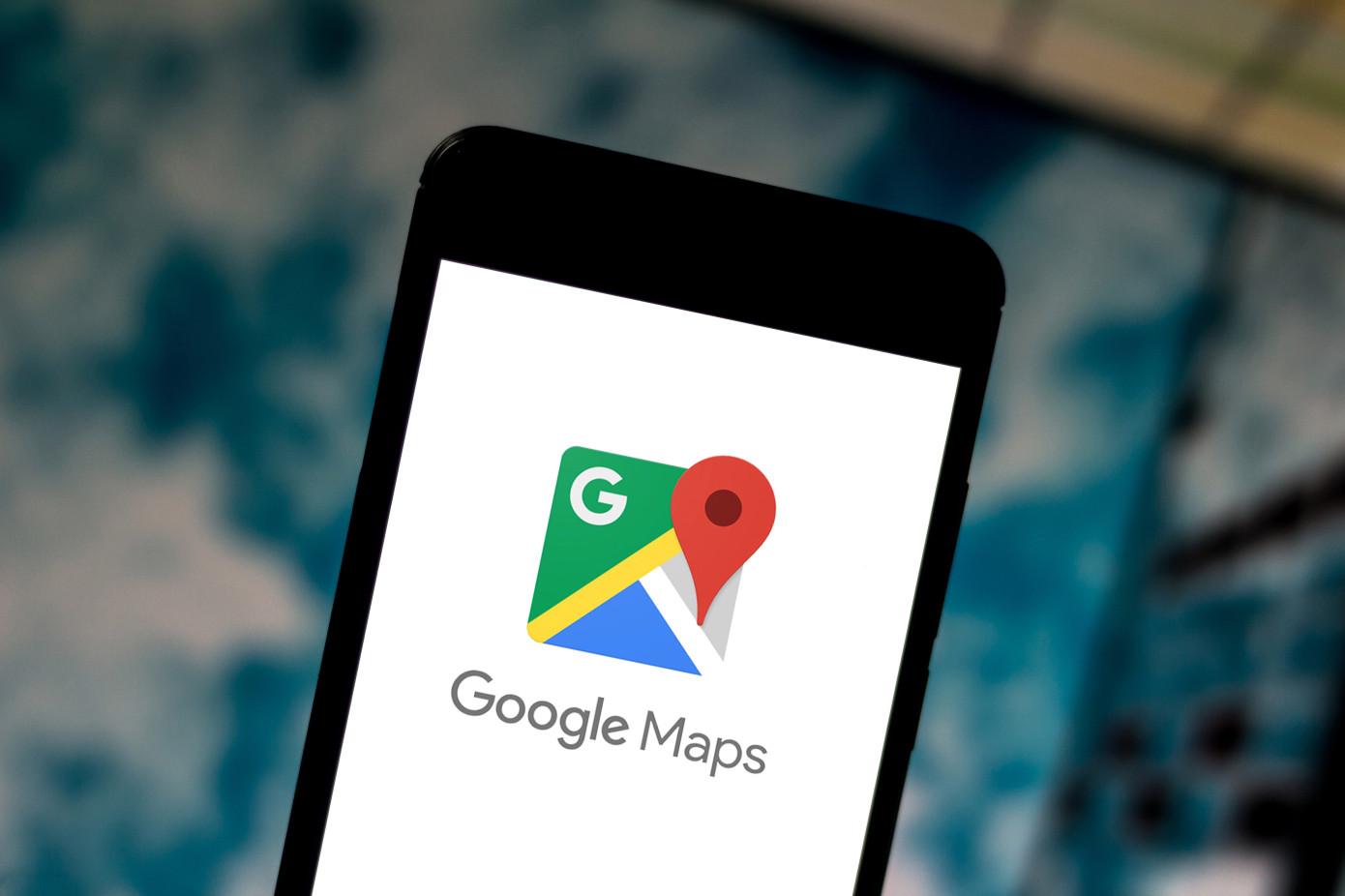 Google Maps agrega una nueva función de traducción que dice los nombres de los lugares en voz alta