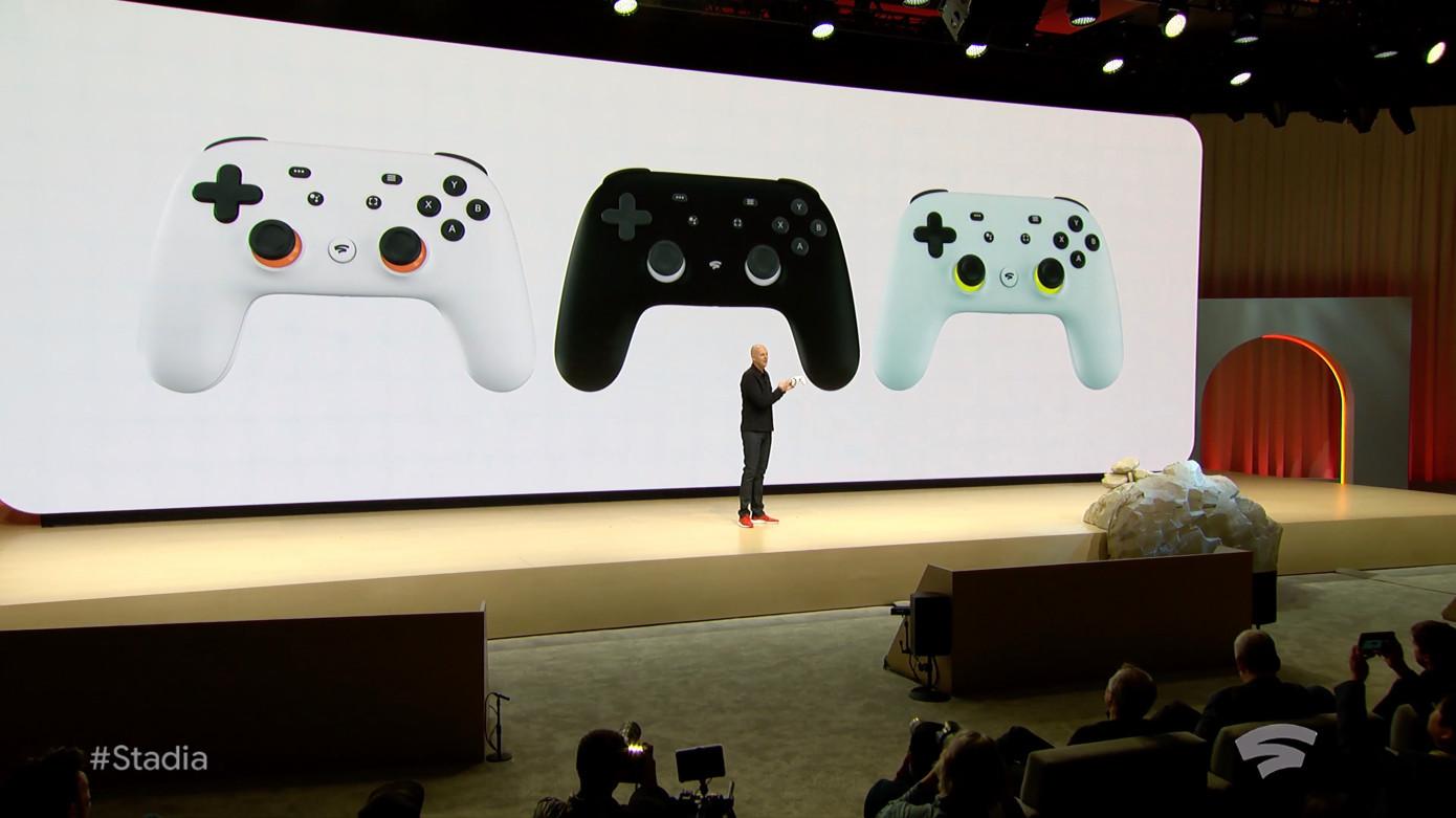 Google compra el desarrollador de juegos Typhoon Studios