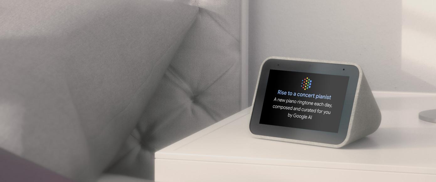 El Asistente de Google agrega una alarma personalizada según el clima y la hora