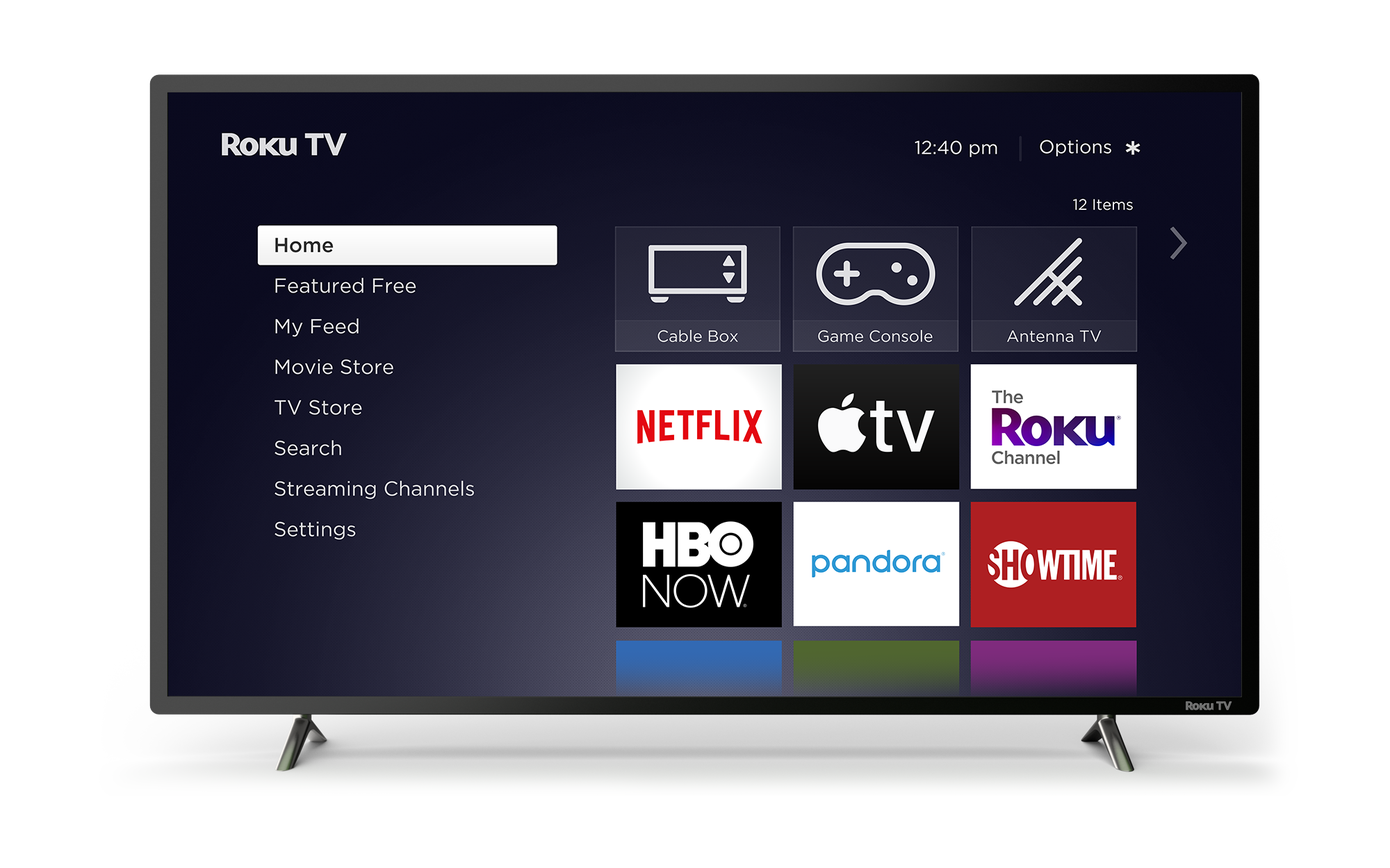 """Roku TV agrega 15 marcas más a un nuevo programa """"Roku TV Ready"""""""