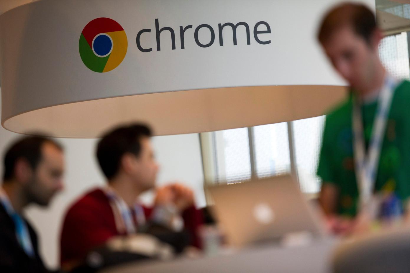 Chrome incorpora nuevos controles de medios globales