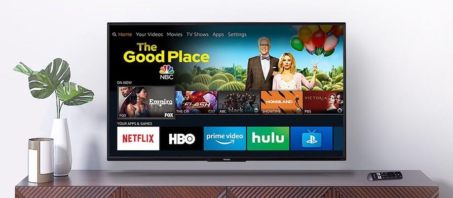 Fire TV Edition se expande a más barras de sonido, autos, decodificadores y más