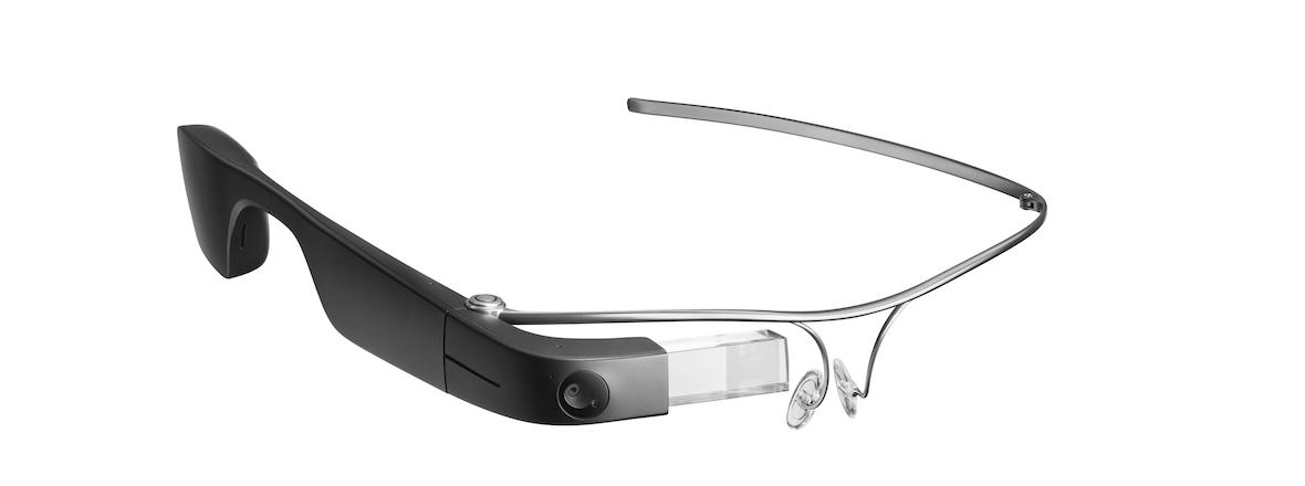 Los sueños de Google Glass se renuevan con la llegada del hardware empresarial