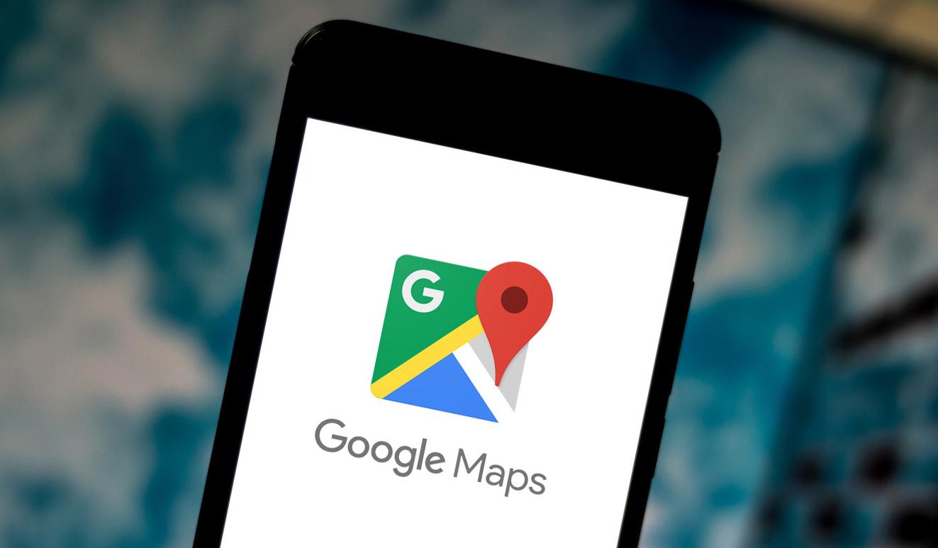 Google Maps agrega más datos de tránsito por crowdsourcing y obtiene una nueva barra de navegación