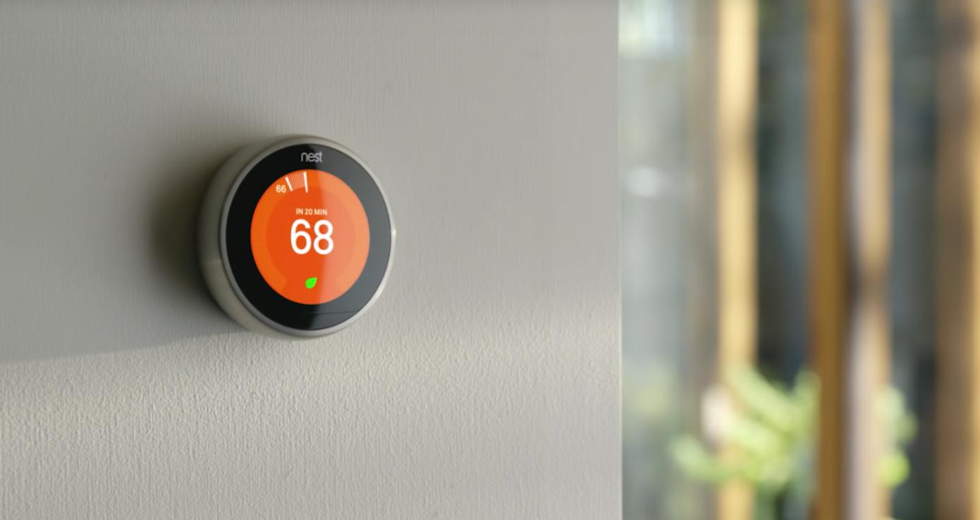 Google Nest comienza a probar alertas de HVAC y se asocia con Handy para reservar llamadas de servicio