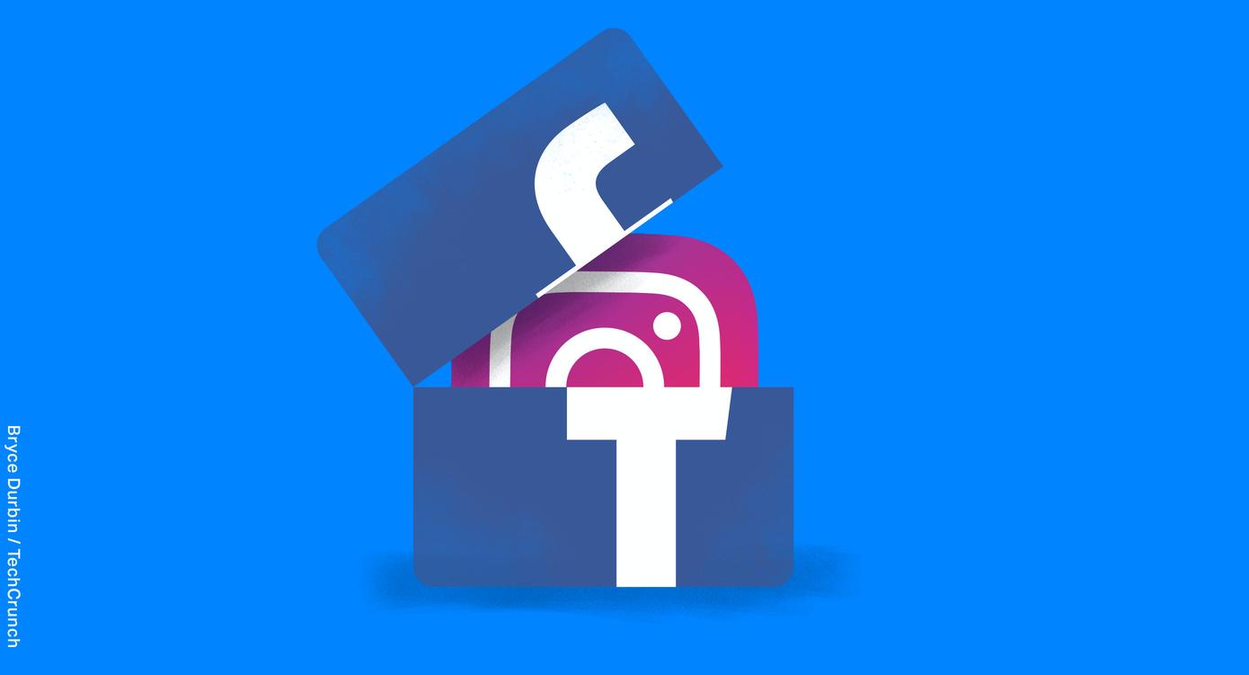 Facebook Stories prueba la publicación cruzada en Instagram