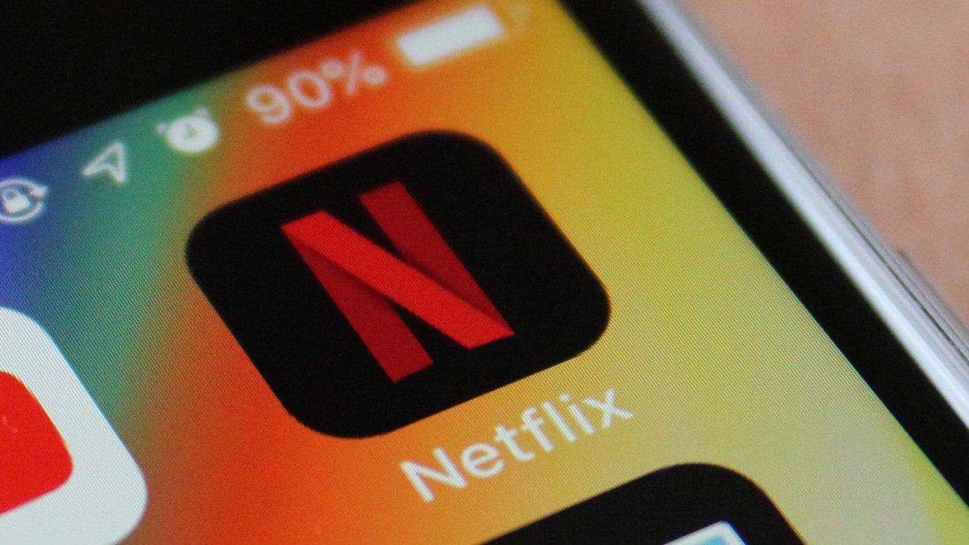 Netflix lanza una función que revela los 10 programas más populares en su servicio