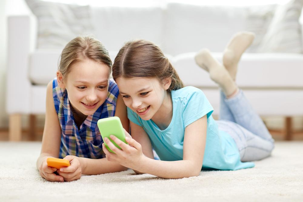 Consejos para mantener el control de sus hijos en la modernidad