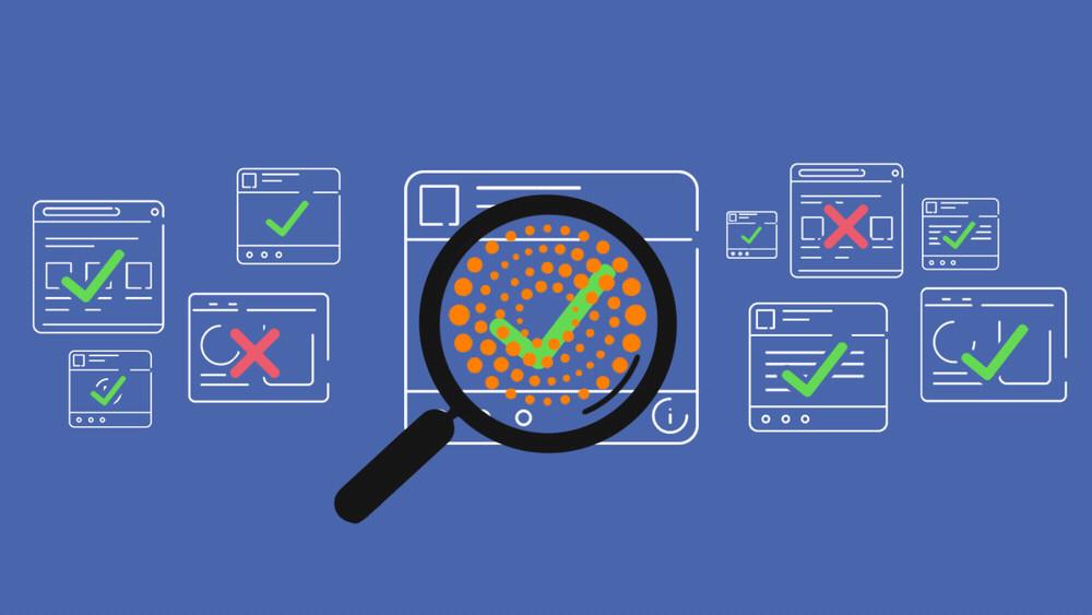 Facebook actualiza su IA para abordar mejor la información errónea de COVID-19