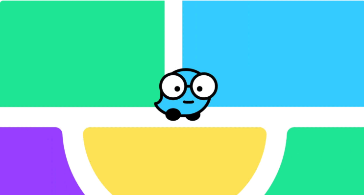 Waze obtiene una gran actualización visual con un enfoque en las emociones del conductor