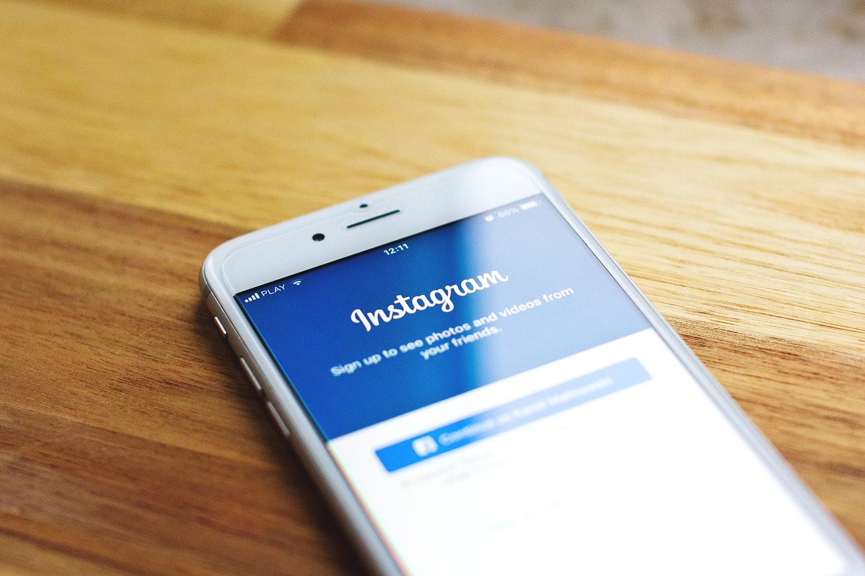 La última prueba de Instagram pone todas las historias en una página
