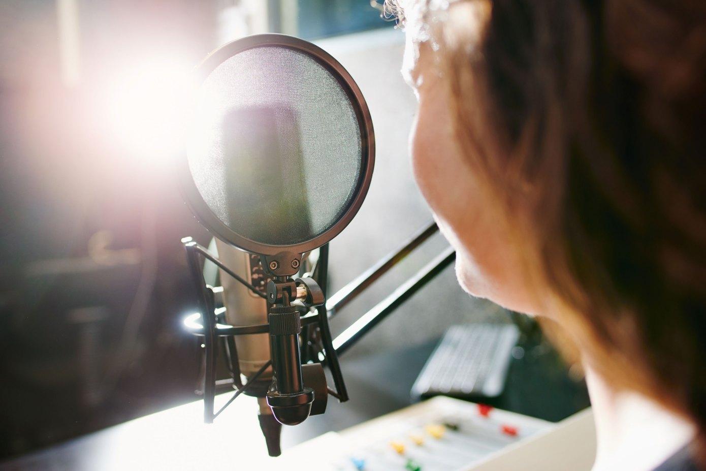 Amazon Music agrega podcasts, incluidos sus propios programas originales