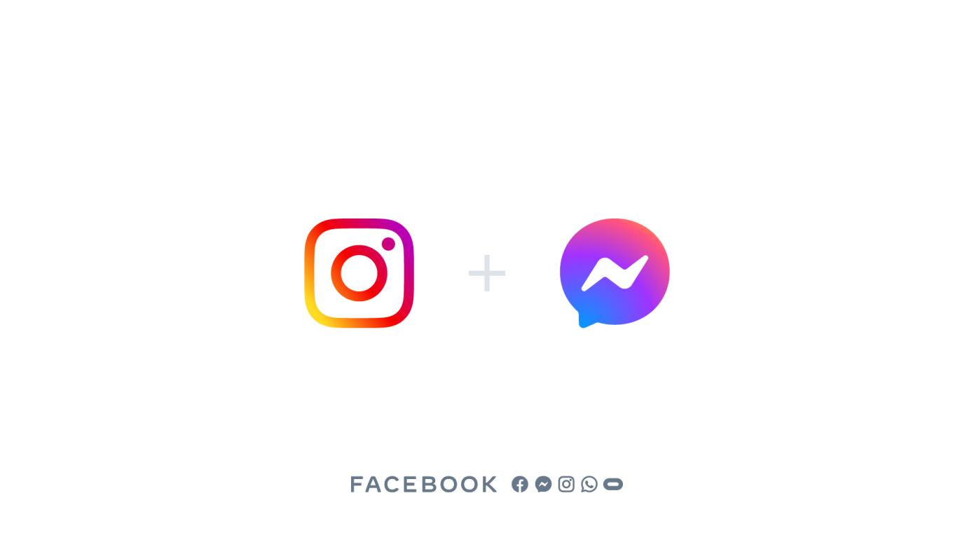 Facebook presenta la comunicación entre aplicaciones Messenger e Instagram junto a otras funciones