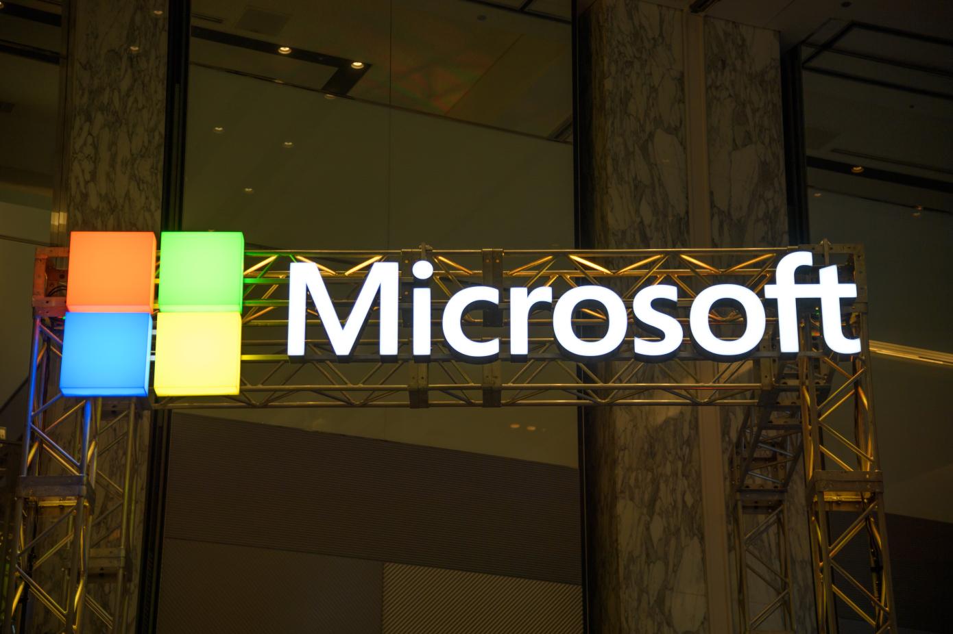 Microsoft permite traer los propios tipos de datos a Excel