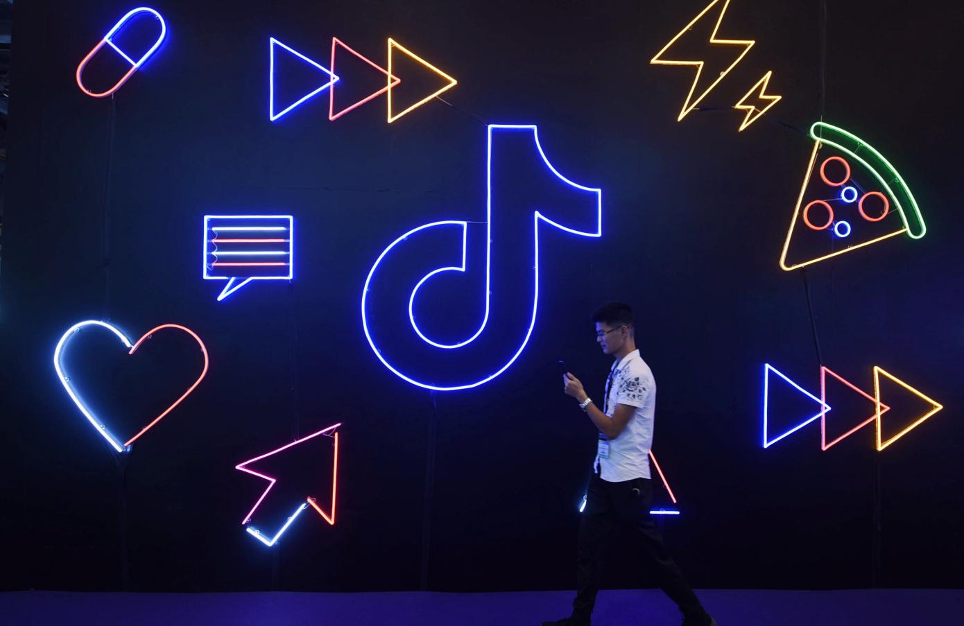 TikTok llega a un nuevo acuerdo de licencia con Sony Music