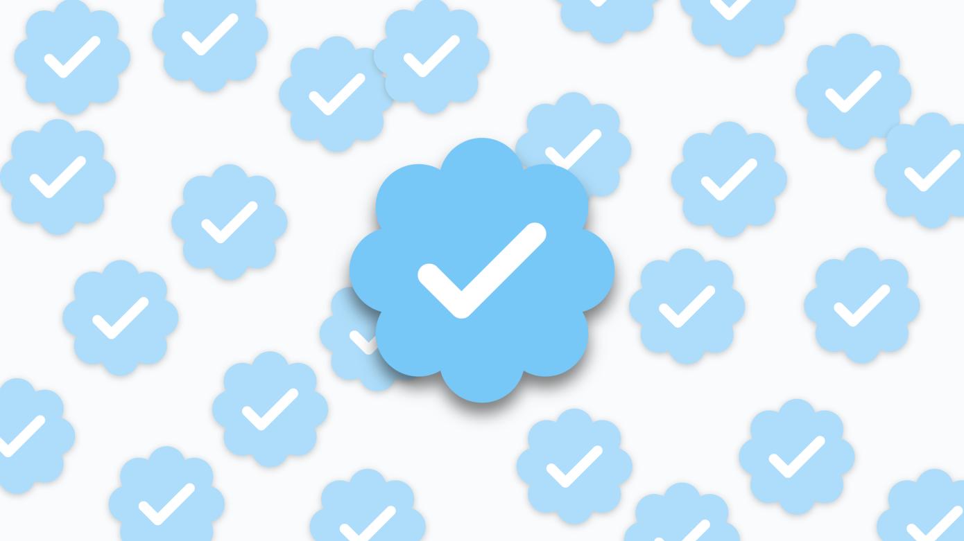 Twitter relanzará las verificaciones de cuentas a principios de 2021