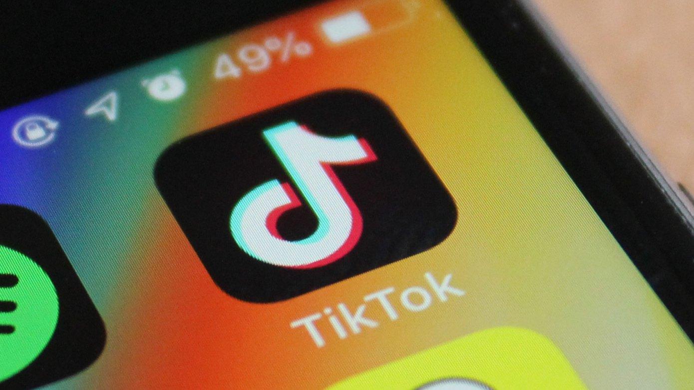 Walmart realizará una prueba piloto de compras de videos en vivo en TikTok