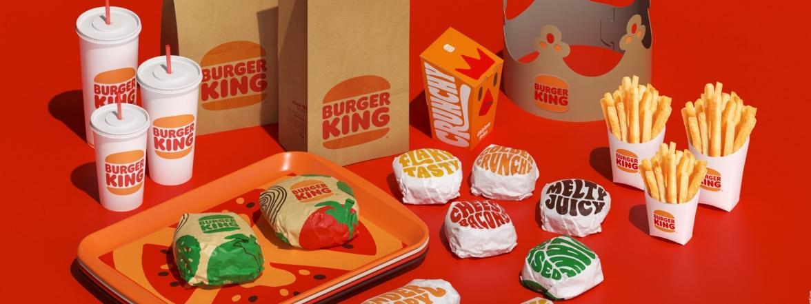El rebranding de Burger King y la importancia de pensar en digital