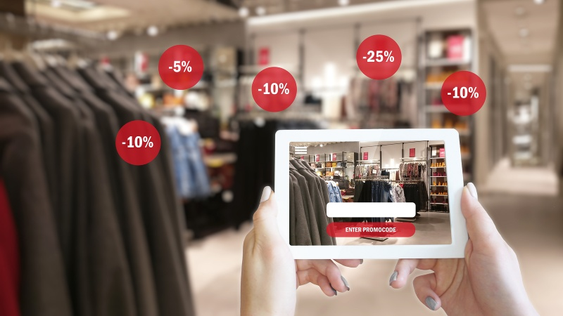 El momento de AR: el boom del ecommerce que llegó a las empresas
