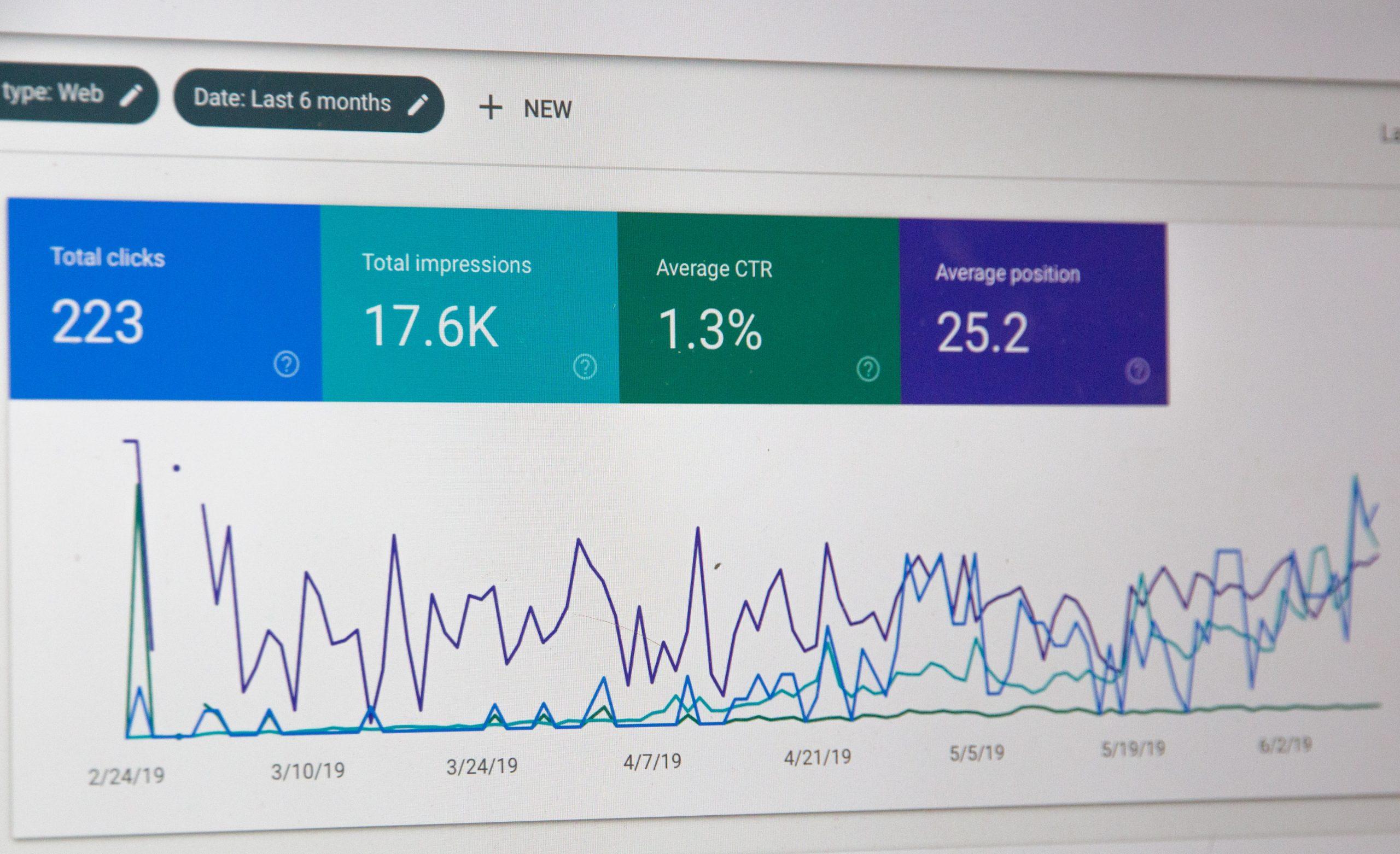 ¿Cómo posicionar un sitio web según las últimas tendencias?