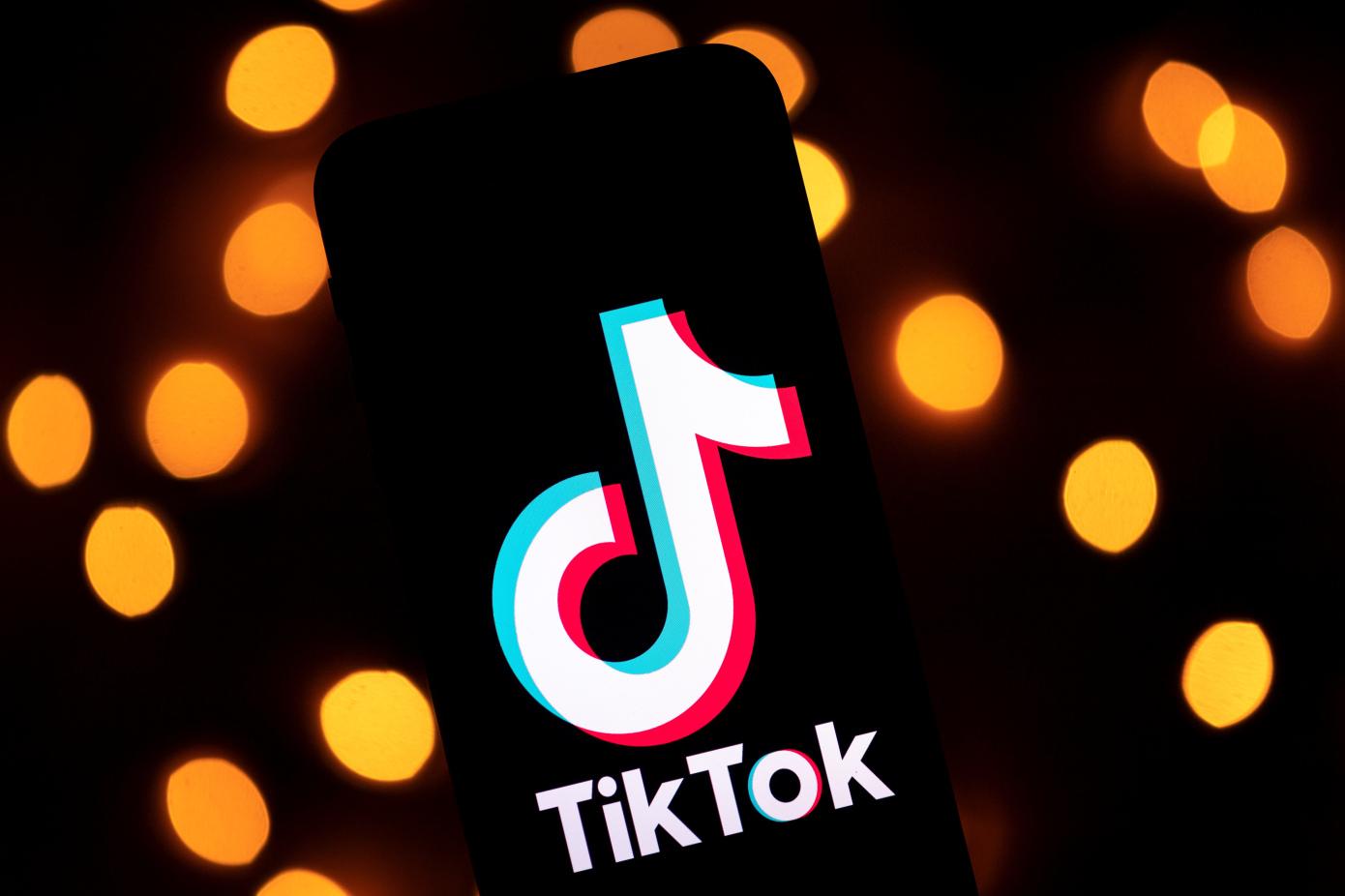 La nueva función de Q&A de TikTok permite responder mediante texto o video