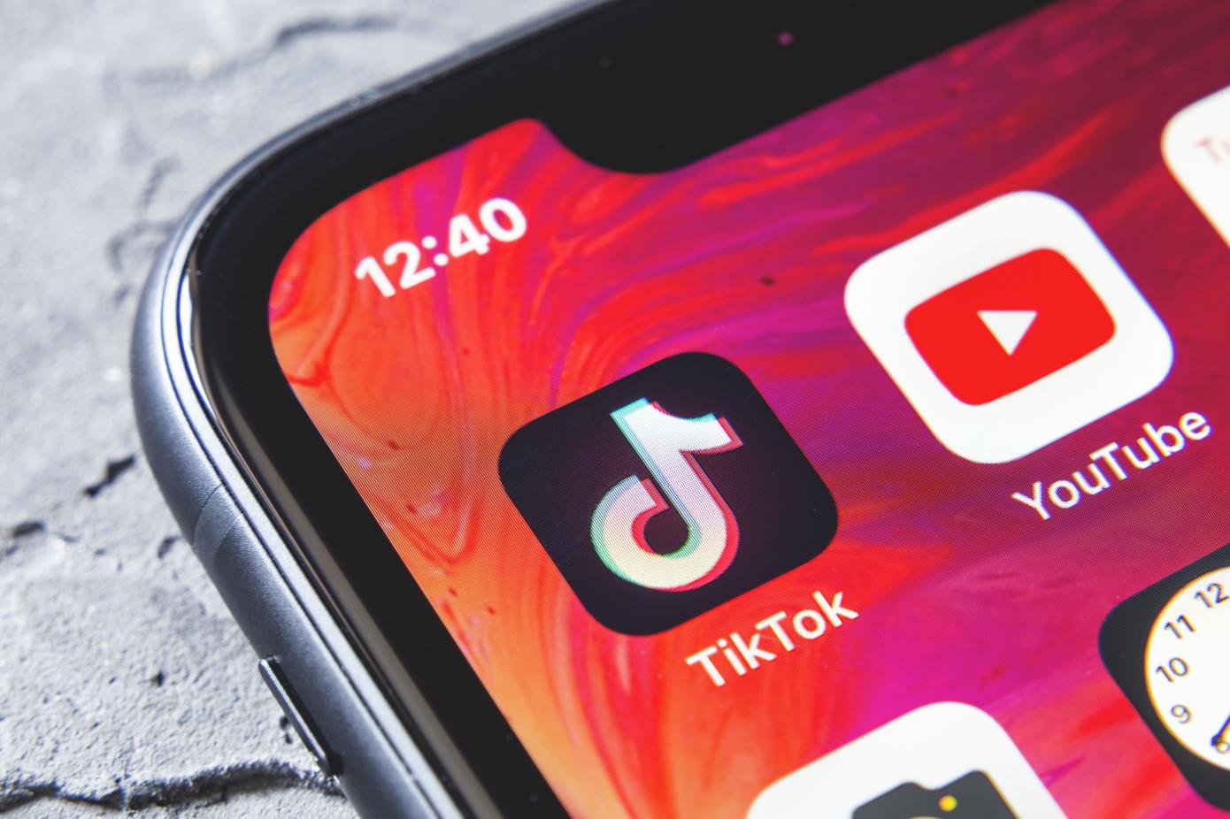 TikTok lanza nuevas funciones de comentarios destinadas a prevenir el bullying
