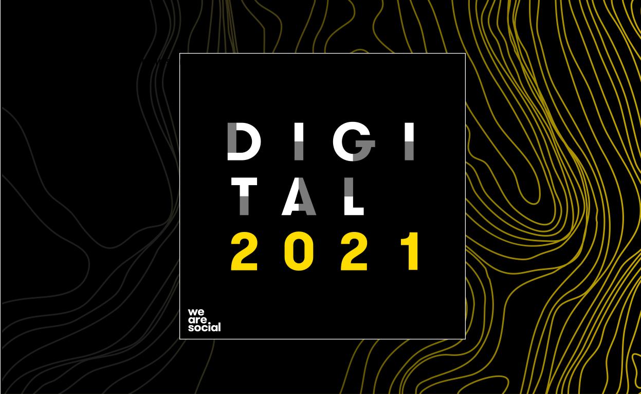 Todas las estadísticas de la industria digital 2021 en la Argentina
