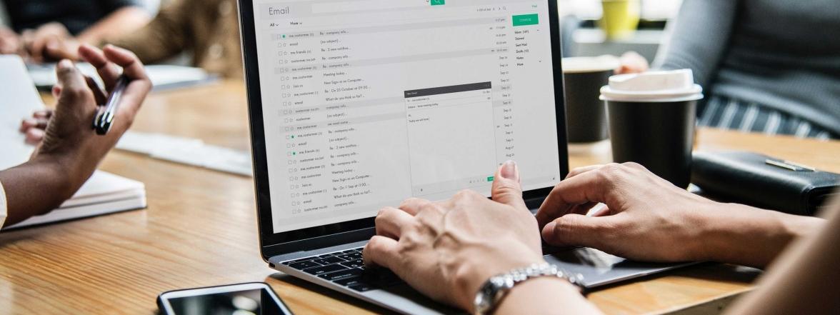 ¿Cómo la pandemia aumentó el volumen y la frecuencia del email marketing?