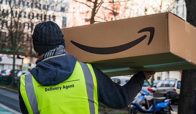 Amazon conserva el primer puesto como marca más valiosa del mundo