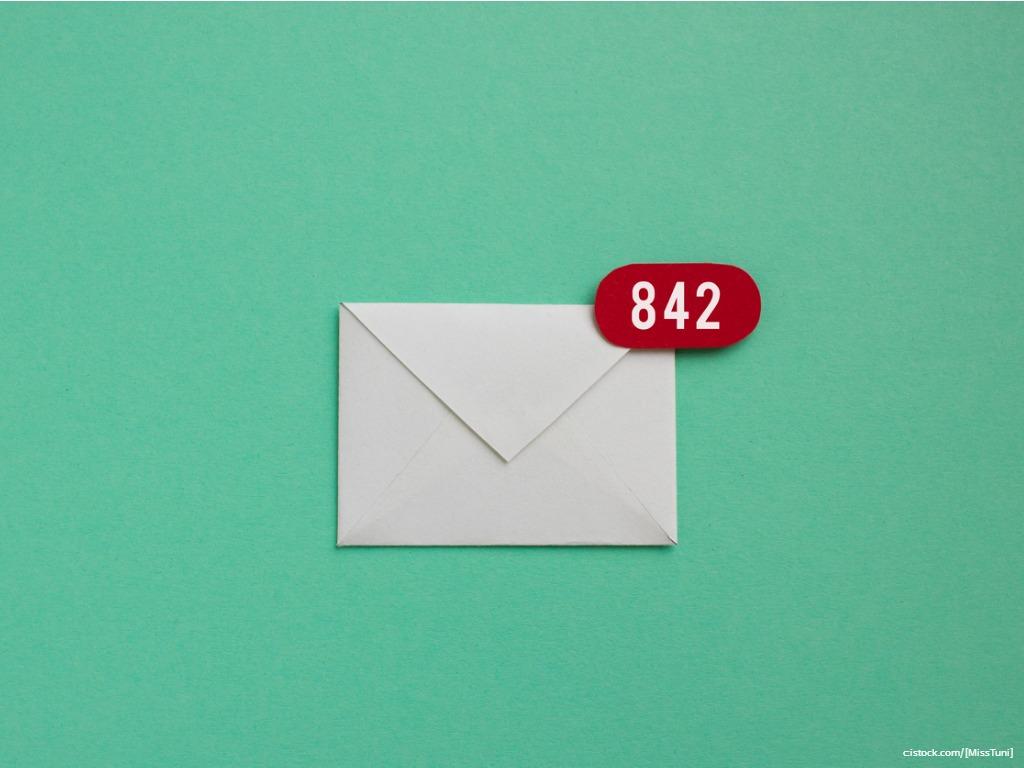 La diferencia entre el spam y la cadencia del correo electrónico