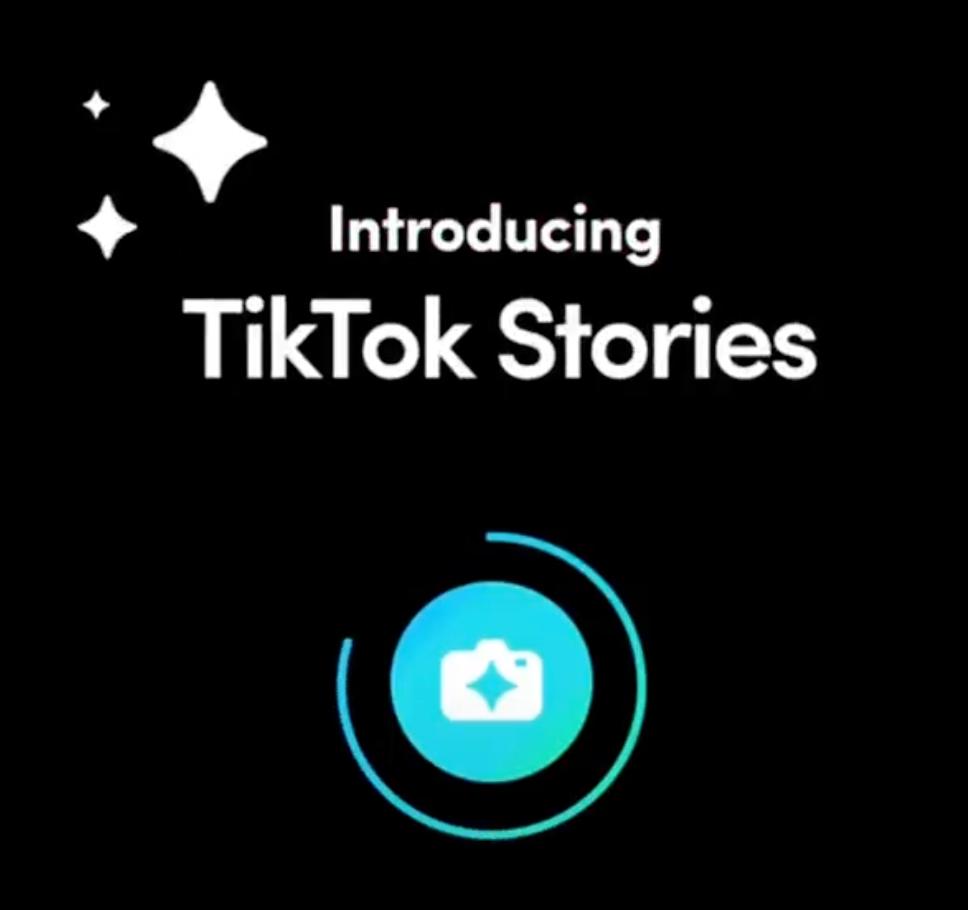 TikTok confirma que la prueba piloto de TikTok Stories ya está en marcha