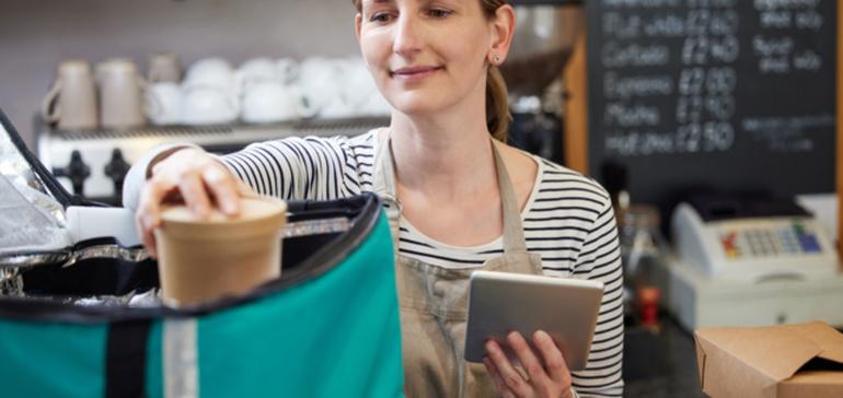 ¿Cuáles son los puntos de contacto más relevantes para acercarse a los clientes?