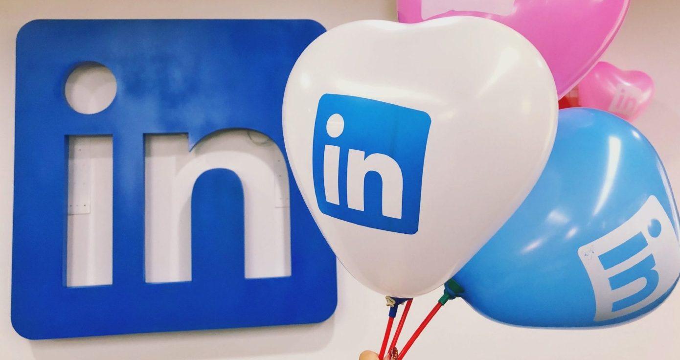 LinkedIn está probando un nuevo servicio de eventos pagos