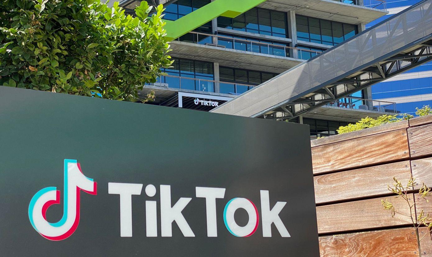 Los nuevos productos publicitarios de TikTok invitan a los usuarios a interactuar con toques, deslizamientos y likes