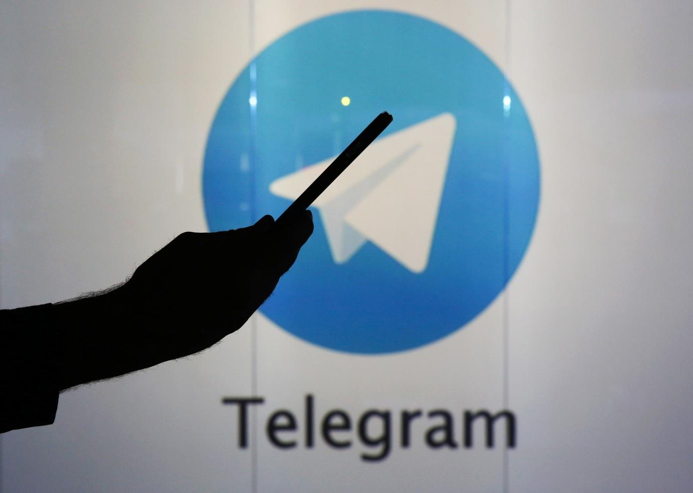 Telegram sumó 70 millones de usuarios durante el día de la interrupción de Facebook y WhatsApp