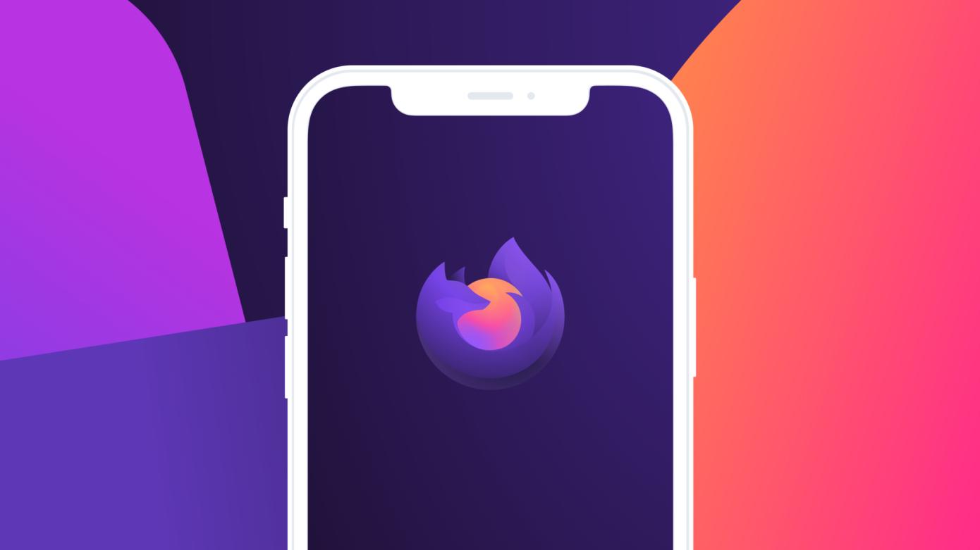 Firefox Focus obtiene un nuevo logotipo, atajos y un tema oscuro